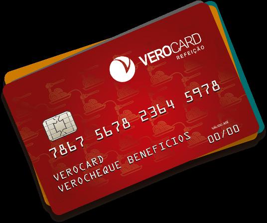 Cartões Verocard