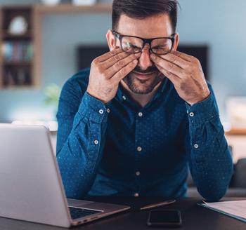 Burnout no ambiente de trabalho: como identificar e o que fazer