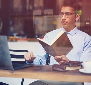 5 livros inspiradores para o jovem empreendedor